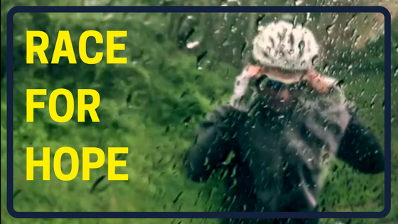 Race for Hope: 10 Things You Need to Know