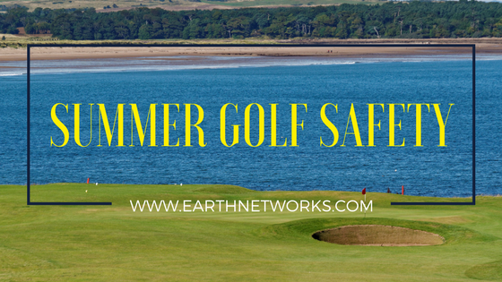 The 5 Ways to Promote Summer Golf Safety This Year