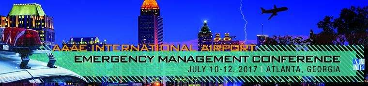 AAAE Emergency Preparedness Conference