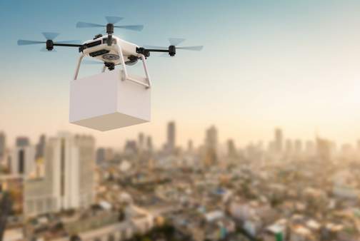 Earth Networks Launches Advanced Weather Service for Commercial Drone Market