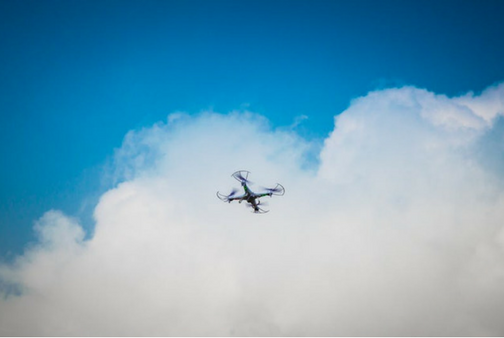 5 Reasons The Drone Industry Needs Data