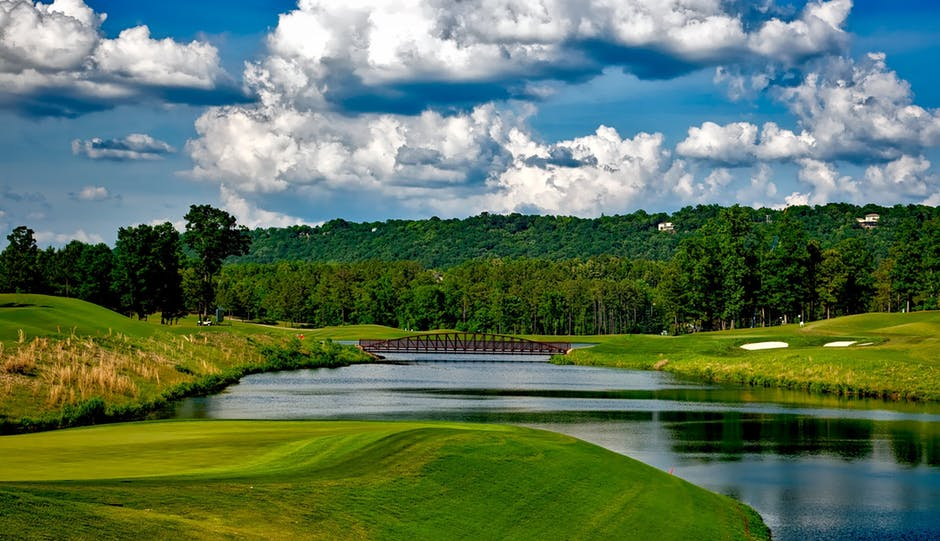Join Us for a Free Golf Course Management Webinar