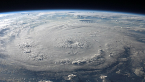 Weather and Insurance: Recent Disaster To Cost $95B