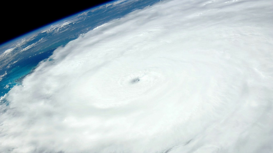 RMS Taps Earth Networks Real-Time and Historical Weather Observation Data For Hurricane Modeling