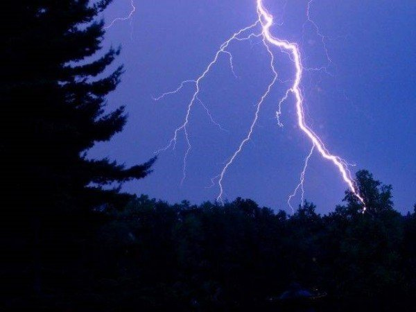 Fatal Lightning Strikes in Pakistan