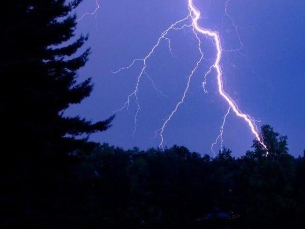 Fatal Lightning Strikes in Pakistan