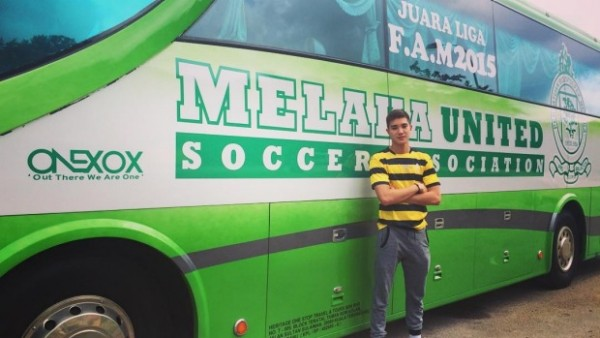 Australian Soccer Player Killed by Lightning in Malaysia