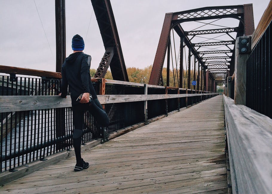 5 Ways The Best Coaches Prepare For Cold Weather