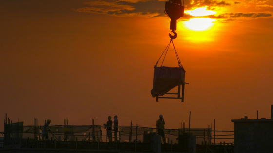 5 Safety Tips When Working in Heat